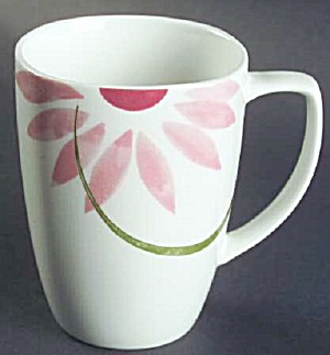 Corelle Pretty Pink Mugs
