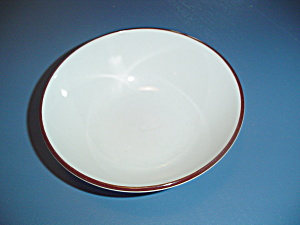 Noritake Marshmallow (Marshmellow) Serving Bowls