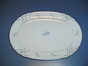 Mikasa Dorchester Oval Platter Small Turkey Size