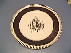 222 Fifth Belle Maison Dinner Plate
