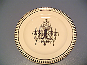 222 Fifth Belle Maison Lunch Plates