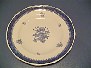 Wedgwood Springfield Dinner Plate One Only