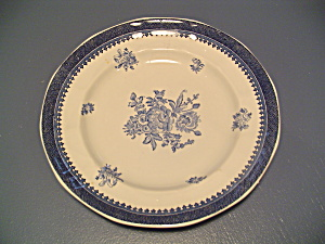 Wedgwood Springfield Lunch Plate One Only