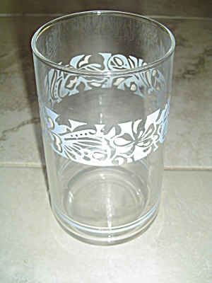 Corelle Sand 'n Sea Iced Tea Glasses