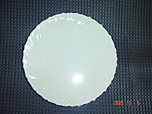 Lenox Weatherly D517 Bread And Butter Plates