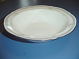 Noritake Rothschild Round Serving Bowls 7293