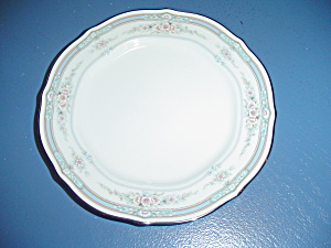 Noritake Rothschild Dinner Plates 7293