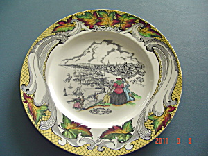 Toronto, Canada Collector Plate - Royal Staffordshire
