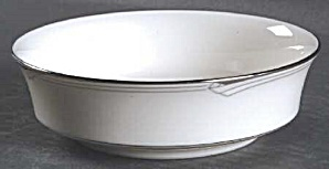 Noritake Sterling Cove Serving Bowl - Mint