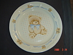 Tienshan Theodore Country Bear Dinner Plates