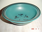 Click here to enlarge image and see more about item 1216: Pfaltzgraff Soltice Large Serving Bowls