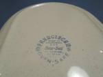 Click here to enlarge image and see more about item 8002: Noritake Sunset Mesa Cereal Bowls