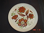 Click here to enlarge image and see more about item 1278: Noritake Orinda Salad Plates