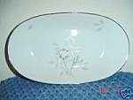 Click here to enlarge image and see more about item 1541: Rosenthal Bettina 3436 Small Platter