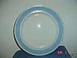 International Aurora Twilight Blue Dinner Plates
