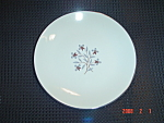 Click here to enlarge image and see more about item 1591: Salem International Whimsey Salad/Bread Plates