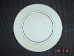 Click to view larger image of Royal Doulton Tiara Dinner Plates (Image1)