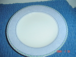 Royal Doulton Expressions Rivoli Bread and Butter Plate