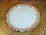 Click here to enlarge image and see more about item 2112: Corelle Sandscape Dinner Plates