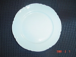 Click here to enlarge image and see more about item 2248: Haviland Limoges Ranson LUNCH Plates