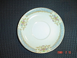 Click here to enlarge image and see more about item 228: Noritake Occupied Japan Chevonia Saucers