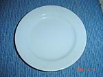 Johnson Bros. Lt. Blue Ironstone Bread/Butter Plates