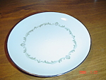 Click here to enlarge image and see more about item 2391: Sango Cordova Bread and Butter Plates
