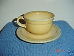 Pfaltzgraff America Cups and Saucers