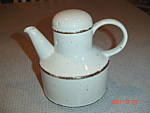 Click here to enlarge image and see more about item 249: Midwinter Wedgwood Creation Covered Tea Pot or Coffee