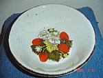 Midwinter Wedgwood Strawberry Cereal Bowls