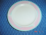 Treasure Craft Mirage Dinner Plates