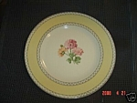 International 222 Fifth Somerville Dinner Plates