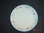 International England Greta Salad Plates