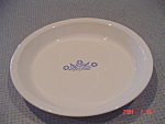 Corning Ware Cornflower Blue 9 in. Pie Plate