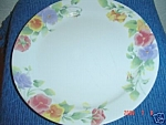 Corelle Summer Blush Salad Plate