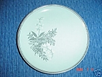 Click here to enlarge image and see more about item 2886: Lady Empire Bread and Butter Plates