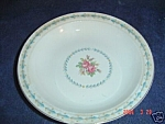 Click here to enlarge image and see more about item 9495: Sears Harmony House Mt. Vernon Bread & Butter Plates