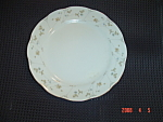 Click here to enlarge image and see more about item 3013: Home Beautiful Briarwood Dinner Plates