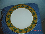 Sakura Warren Kimble Holiday Cheer Dinner Plates