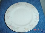 Click here to enlarge image and see more about item 3141: Pfaltzgraff Wyndham Salad Plates