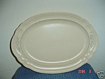 Pfaltzgraff Remembrance Large Platter