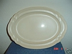 Pfaltzgraff Remembrance Small Platter