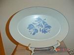 Pfaltzgraff Yorktowne Large Oval Platter