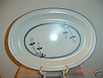 Pfaltzgraff Windsong Oval Platter