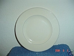 Pfaltzgraff Trousseau Gravy Boat Under Plate Only