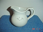 Pfaltzgraff Heirloom Creamer