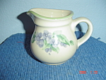 Pfaltzgraff Garden Party Creamer