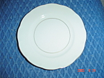 Theodore Haviland New York Leeds Bread Plates