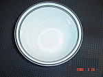 Corelle Classic Cafe Black Cereal Bowls