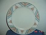 Mikasa Santa Fe Dinner Plates